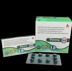 multivitamins 9g softgels