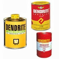 Dendrites Rubber Adhesive, Container