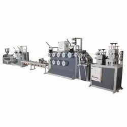 Extrusion Box Strapping Machinery