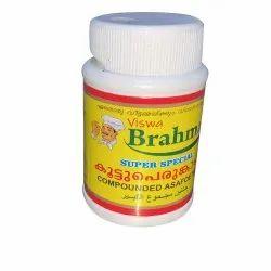 Viswa Brahmas 50G Compounded Asafoetida Powder