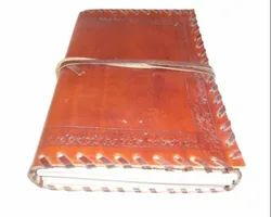 Leather Handmade Binding Journal