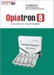 OPIAtron-8 Injection Ondansetron 8mg/4ml