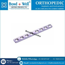 Orthopedic Implants Narrow DCP