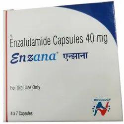 40 Mg Enzana Capsule