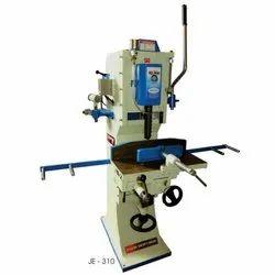 JE-310 Super Chain Mortising Machine