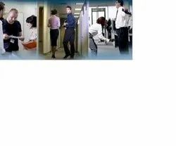 Corporate Male Office Security Guards Services Provider , In Local, in Noida