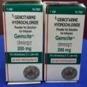 Gemcitabine Hydrochloride Powder For Solution For Infusion
