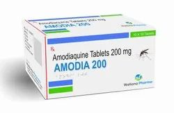 Amodiaquine Tablets