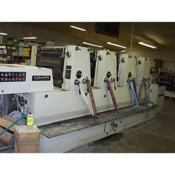 Komori Sprint 425 BP Offset Printing Machine
