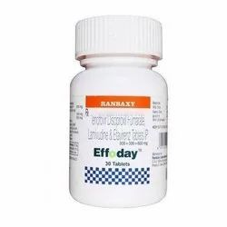 Effoday Tablet