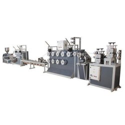 Extrusion Box Strapping Line