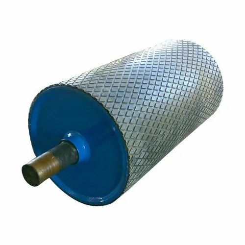MS Drum Pulley