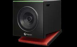 Black 4k Webcam, Model Name/Number: Eagleeye Cube