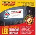 LED TRUCK MANUFACTURER