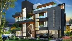 Consulting Firm Residential Architecture, In Pan India