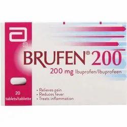 Brufen Tablets
