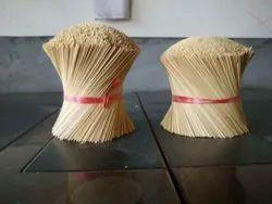 8 Inch China AAA  Grade Bamboo Sticks