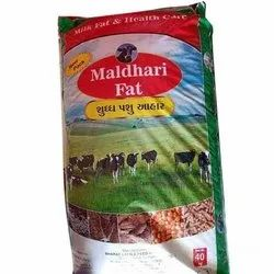 Maldhari Fat Cattle Feed, Packaging Size: 40 Kg