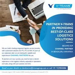 Become Franchisee With V-Trans