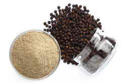 Piper Nigrum Powder Piperine Extract