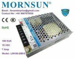 Mornsun LM100-20B15 Power Supply