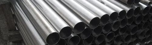 Monel 400 Welded and Seamless Pipes