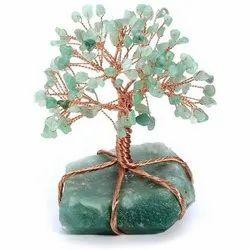 Gemstone Crystal Tree