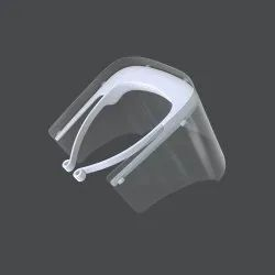 Face Shield Protective Isolation Mask FS-101