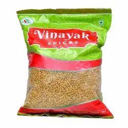 Vinayak Brown 250 Gram Methi Dana, Packaging Type: Packet