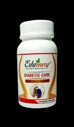 Male Diabetic care