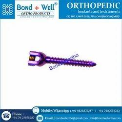 Spinal Implants Mono Screw