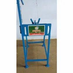 Tender Coconut Cutting Machine