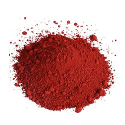 Synthetic Red Iron Oxide Pigment