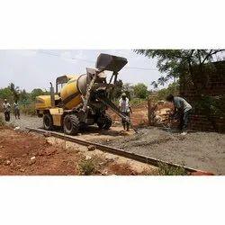 CC Road Construction Service