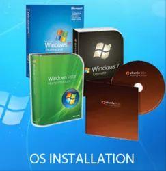 Computer OS Installation / Software Installation / SSL Certificate Installation Service