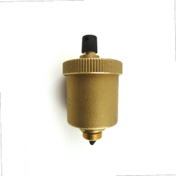 Brass Auto Air Vent, For Industrial Use