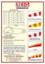 Wind Sock Export Quality