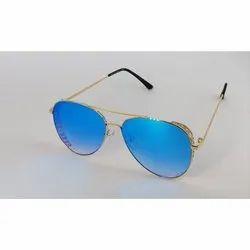 Casual Wear Men Aviator Fancy Sunglasses