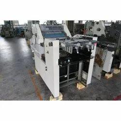 Hamada E47 Single Color Non Woven Bag Printing Machine