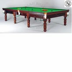 JBB Antique Snooker Table (AT-1)