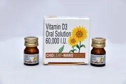 CHOLECALCIFEROL-60000 I.U