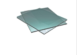 Lead Glass Radiation Resistant