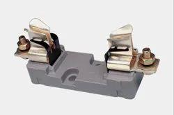 ISUC00O100 Fixed Type Hibreak Fuse Base DIN
