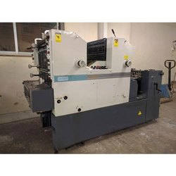 Hamada C248 Double Color Offset Printing Machine