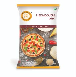Chef's Art Pizza Dough Mix (500 G)