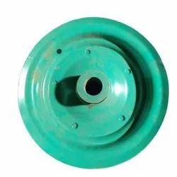 3x50x8 Inch Wheelbarrow Rim