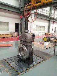Pit Mounted Hydraulic Assembly Lift
