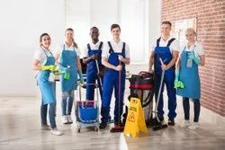 Cleaning Staff  Recruitment Service