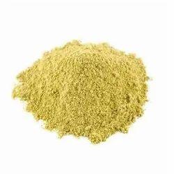 mGanna Fenugreek / Methi Seed Powder, Packaging Type: PP Woven Bag, Packaging Size: 25 kg