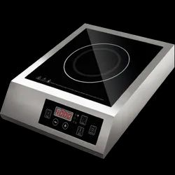 Modern Commercial Induction Plate